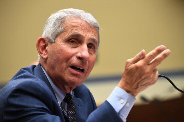 """Anthony Fauci, epidemiolog-șef SUA: """"Trebuie să redeschidem școlile"""""""