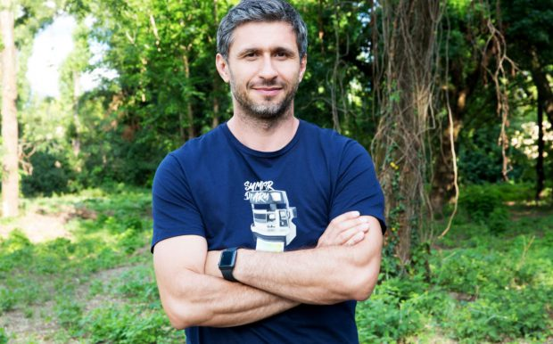 """Dragoș Bucur, prima reacție după ce a fost confirmat cu COVID. Cum se simte și ce spune despre emisiunea """"Visuri la cheie"""""""