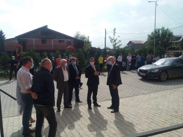 """PSD amenință cu plângere la DNA după vizita lui Orban în Giurgiu și Dâmbovița. Premierul: """"Îmi petrec ziua de sâmbătă unde doresc"""""""