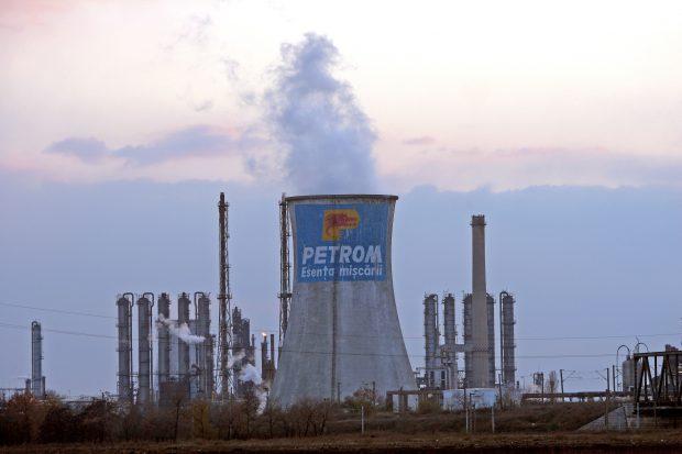 Angajaţii din Petrol-Energie anunţă proteste în stradă, reclamând abuzuri ale unui contractor al OMV Petrom