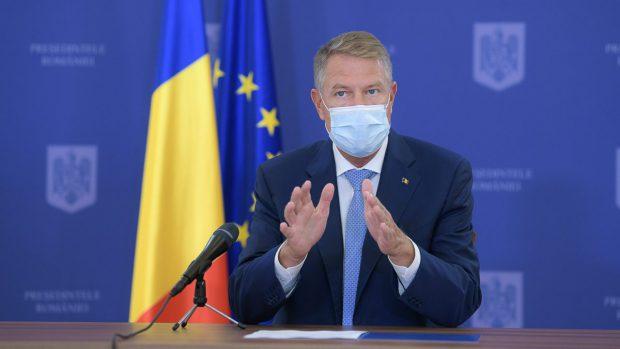 """Klaus Iohannis, mesaj pentru români înainte de alegerile locale: """"Mergeți la vot în număr cât mai mare"""""""