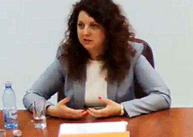 Oana Daniela Pâțu, noua șefă a DIICOT, după ce Giorgiana Hosu a demisionat