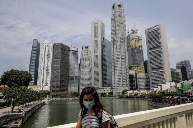 Cum a reușit Singapore să aibă cea mai mică mortalitate COVID din lume. Niciun om nu a mai murit aici, din cauza virusului, în ultimele două luni