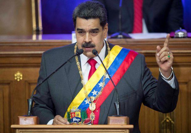 Un ziar din Venezuela, condamnat să plătească 13,4 milioane de euro numărului doi din partidul aflat la putere