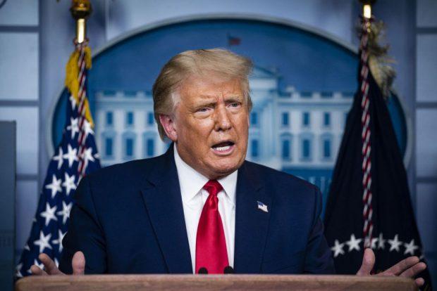 """Donald Trump: """"Niciun președinte nu a trecut prin ce am trecut eu"""". Ce își dorește liderul de la Casa Albă înainte de alegeri"""