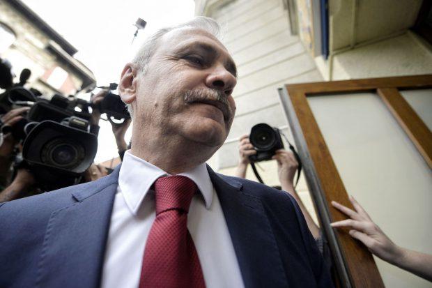 Liviu Dragnea cere mutarea de la Tribunalul București a solicitării sale de eliberare condiționată