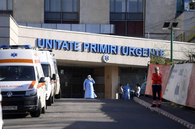 Coronavirus România, 22 octombrie. Numărul total al cazurilor a depășit 190.000, iar cel a deceselor 6.000