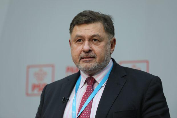 """Alexandru Rafila, candidat pe listele PSD: """"Cred că putem face alegeri dacă se va stabiliza rapid numărul de cazuri"""""""