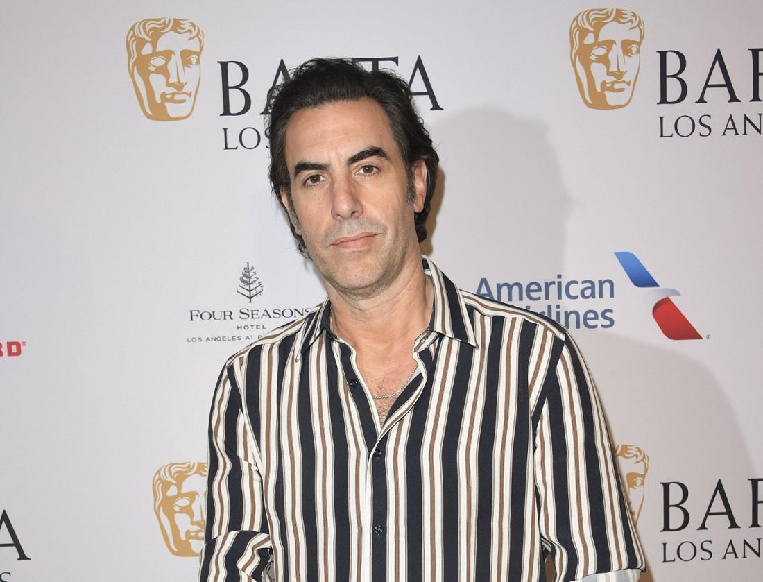 Baron Cohen