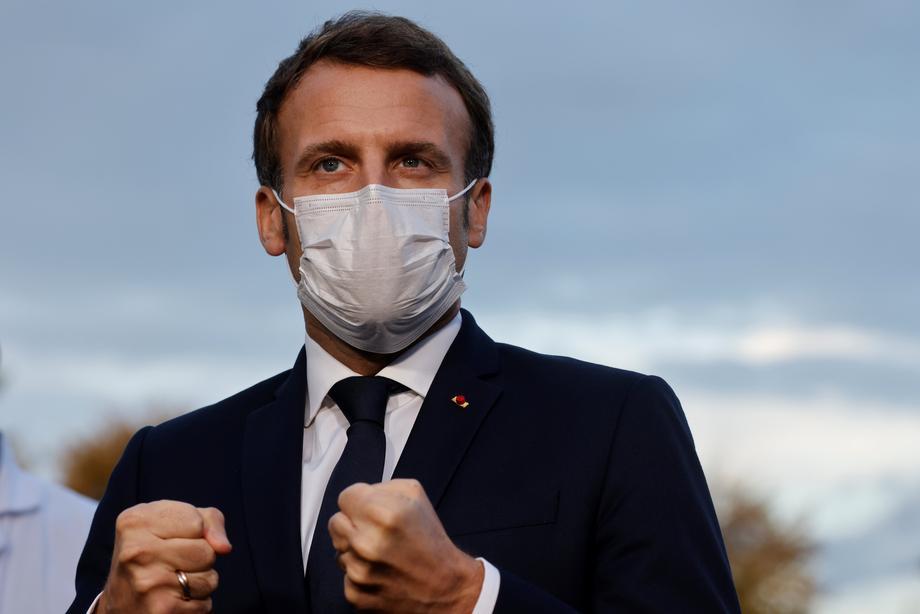 Franța intră în blocaj vineri, Germania luni. Cum arată noile restricții și ce se pregătesc statele europene pentru a întări măsurile anti-COVID