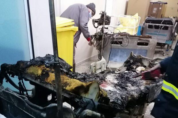 Alți doi pacienți transferați de la Piatra Neamț după explozia din secția ATI au decedat