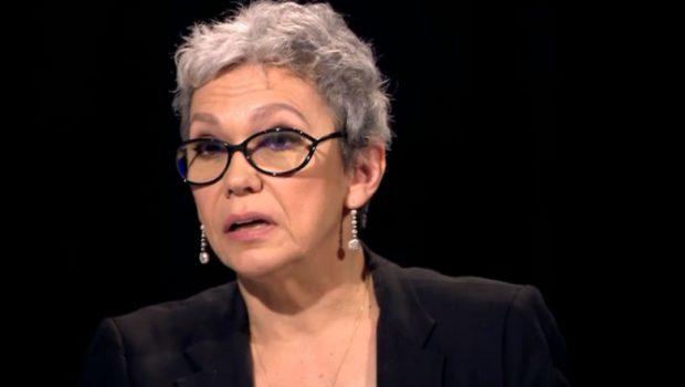 """Oana Pellea, confirmată cu COVID: """"Nu vreau să mă gândesc cum mi-ar fi fost fără vaccin"""""""