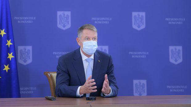 """CTP, după conferință de presă a lui Iohannis: """"Pentru el ar fi mai ușor dacă PNL pierde alegerile"""""""
