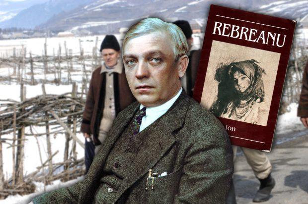 """100 de ani de când a fost publicat. De ce a ajuns """"Ion"""", de Liviu Rebreanu, cel mai citit și cel mai prost înțeles roman din literatura română"""