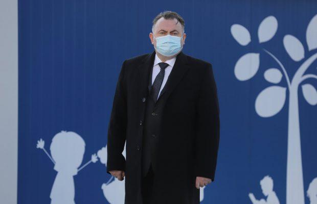 """Nelu Tătaru, noi vești despre medicul Cătălin Denciu, internat în Belgia: """"Este posibilă detubarea săptămâna viitoare"""""""
