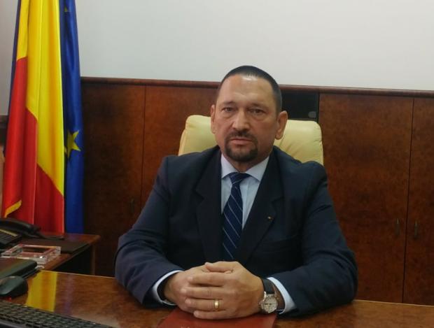 """Prefectul Traian Berbeceanu: """"Rata de infectare a trecut de 6 în București, dar nu luăm în calcul carantinarea Capitalei"""""""