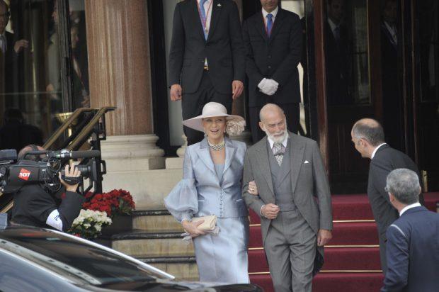 """Membru al familiei regale britanice, infectat cu coronavirus: """"Este în izolare de trei săptămâni. Are febră mare"""""""