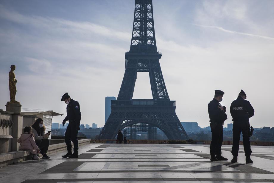 Topul celor mai sigure țări în care să locuiești în perioada pandemiei. România, deasupra Franței, dar după Irak
