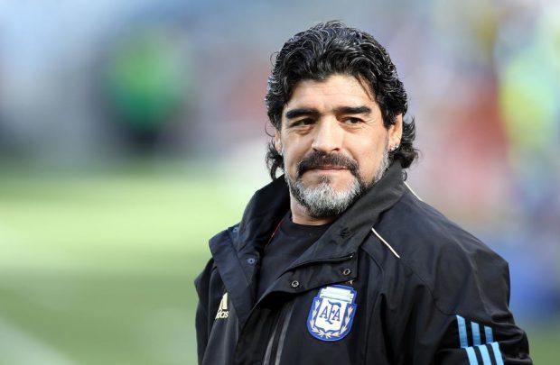 """Raportul experţilor înaintat justiției, despre moartea lui Diego Maradona: """"Abandonat în voia sorţii"""""""
