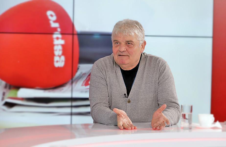 El e fotbalistul român care a cumpărat vaporul lui Ceaușescu! Un prieten l-a scufundat intenționat și a luat banii pe asigurare