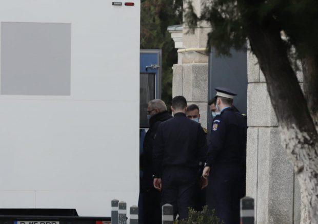 Liviu Dragnea, urmărit penal de DNA în dosarul vizitei în SUA la Donald Trump din ianuarie 2017