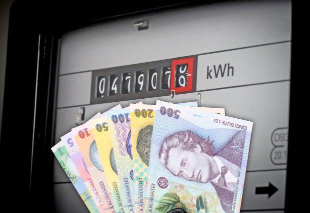 ANRE: Consumatorii casnici de energie electrică pot încheia contracte pe piața concurențială până la 30 iunie