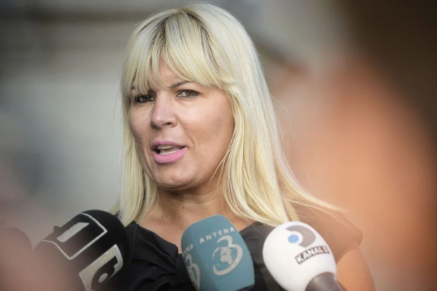 Elena Udrea, reacție după ce DNA a cerut o pedeapsă de cel puțin 12 ani de închisoare în cazul său: Dacă o omoram pe Kovesi, aveam șanse la o solicitare de pedeapsă mai mică
