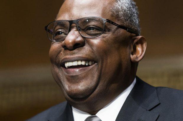 Senatul SUA l-a confirmat pe Lloyd Austin, primul afro-american din fruntea Pentagonului