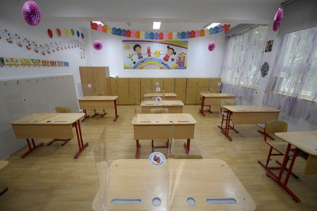 Se redeschid școlile din 8 februarie. Care sunt noile scenarii pentru reluarea cursurilor, anunțate de Klaus Iohannis