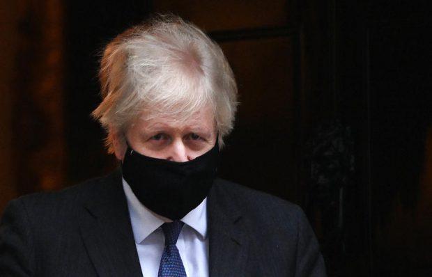 """Nouă tulpină COVID din Marea Britanie """"ar putea fi mai letală"""", spune Boris Johnson"""