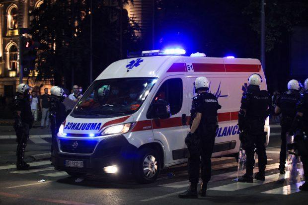 Primul deces asociat COVID-19 din Europa a fost în Serbia, au stabilit oamenii de știință de la Belgrad