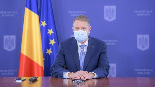 Klaus Iohannis, mesaj comun cu Ursula von der Leyen de 8 martie: Redresarea post-COVID, un test și în ceea ce privește drepturile femeilor