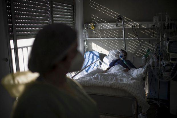 """Semnal de alarmă tras de medicul-șef de la SMURD Iași: """"Oamenii așteaptă prea mult acasă și vin direct cu forme grave la spital"""""""