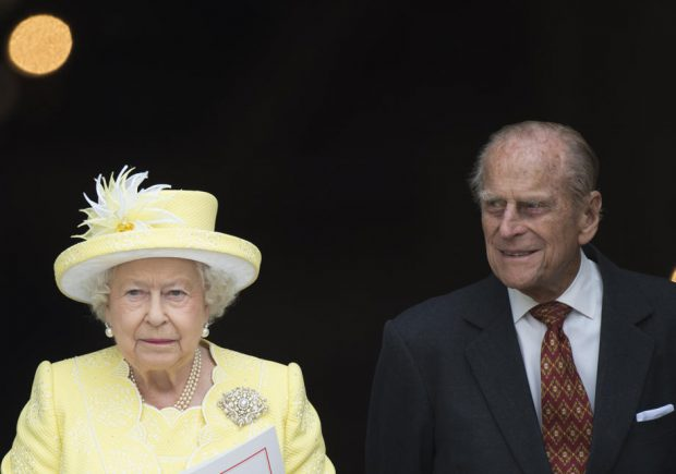 Prințul Philip, operat pe cord și transferat la un spital privat. Ducele de Edinburg e internat de 17 zile
