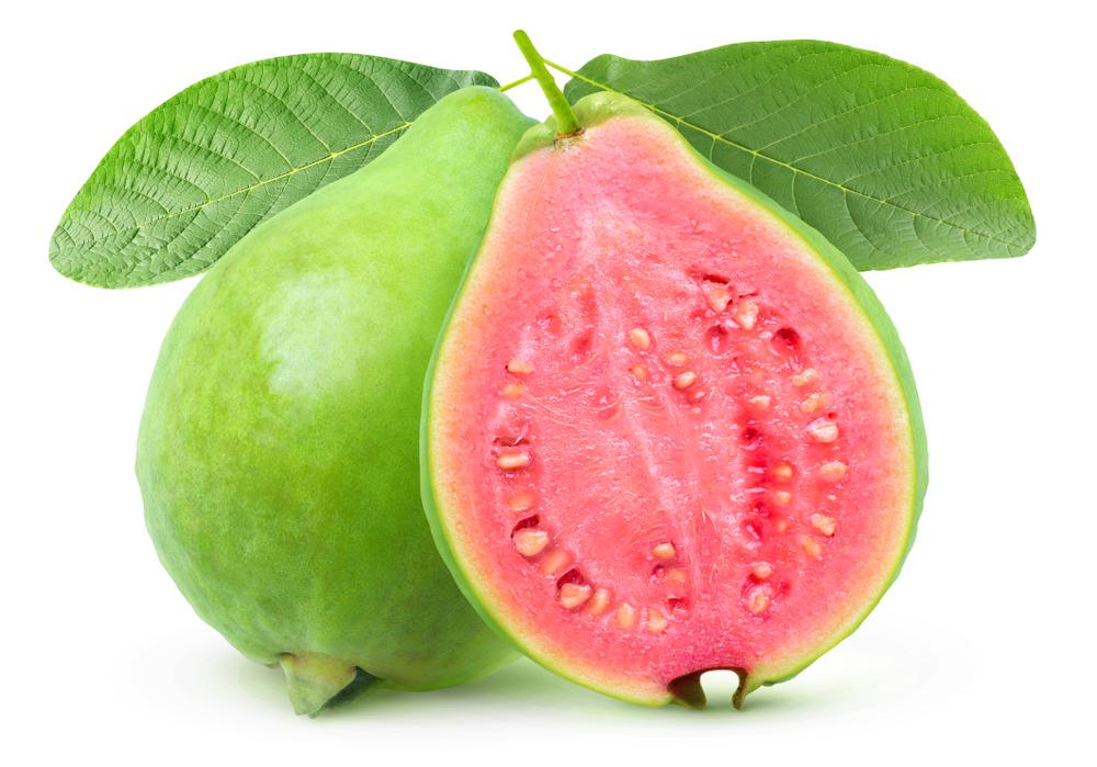 poate că frunzele guava ajută la scăderea în greutate