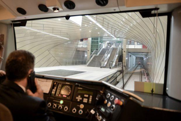 Cine va fi noul director general al Metrorex. Anunțul  de ultimă oră al ministrului transporturilor