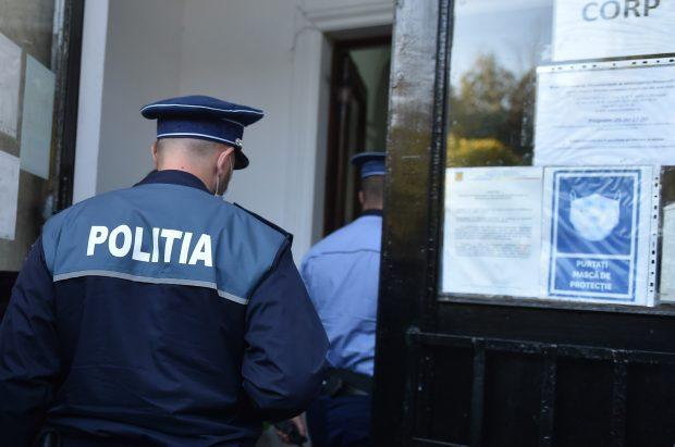 Femeie sechestrată și bătută în propria locuință, în Satu Mare. Agresorul i-a furat un telefon mobil și 26 de lei