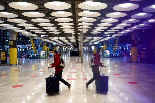 Noi condiții de călătorie în Spania, pentru români. Ce se schimbă de luni