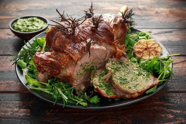 cum de a elimina grăsimea din cotlete de porc