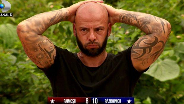 """Giani Kiriță, detalii din culisele primului sezon """"Exatlon"""". """"M-am și certat cu ei"""""""