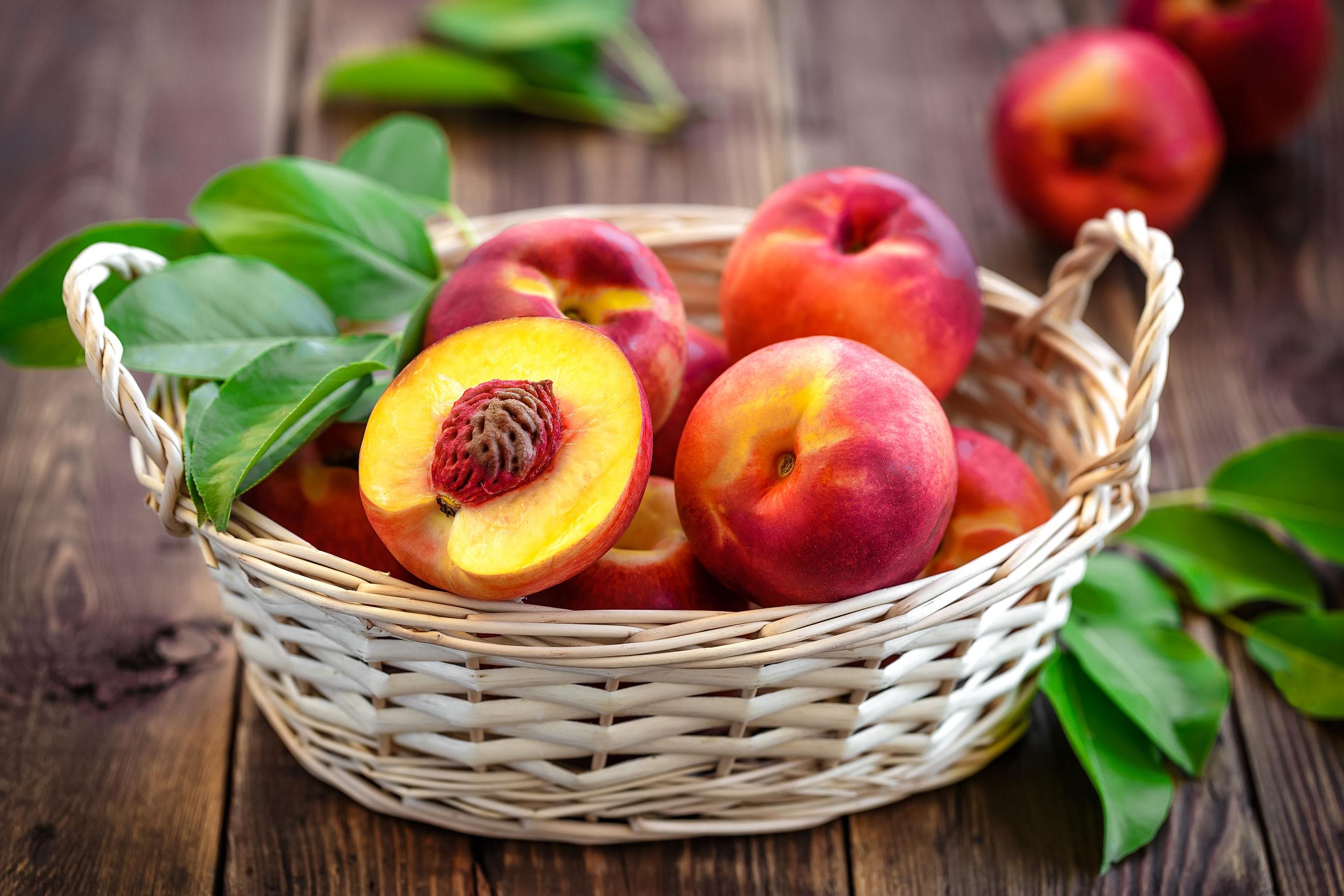 Nectarine - Proprietăți și Beneficii. Fructele Ce întăresc Sistemul  Imunitar | Libertatea