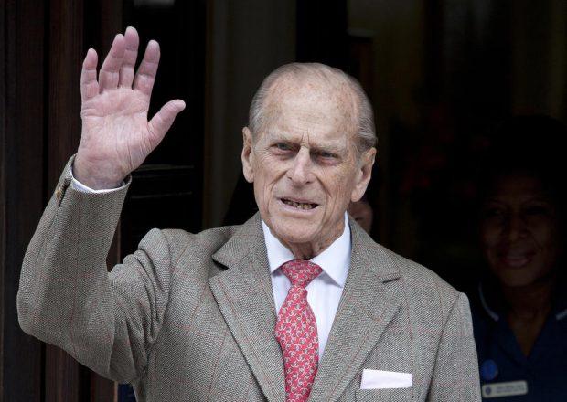 Testamentul prințului Philip, secret pentru cel puțin 90 de ani. Motivul din spatele deciziei