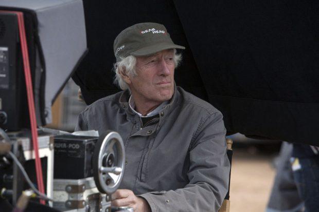 """Directorul de imagine din """"Închisoarea îngerilor"""", """"Skyfall"""" și """"Sicario"""", către regizorul """"Colectiv"""": """"E atât de frumos ceea ce ai reușit!"""""""