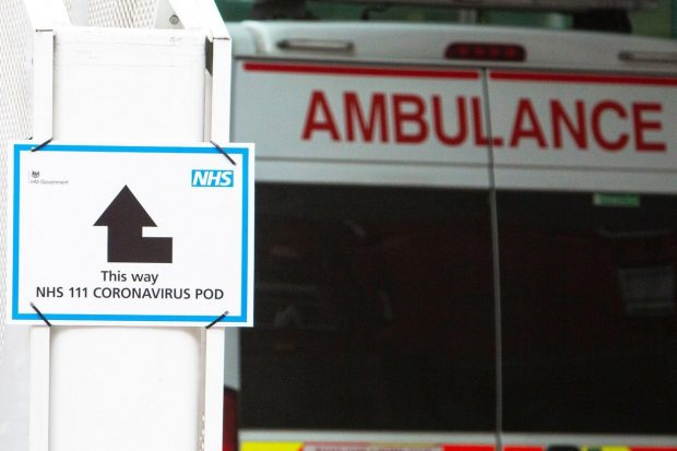 Marea Britanie, doar 10 decese COVID în 24 de ore. Aproape 10 milioane de persoane sunt complet vaccinate