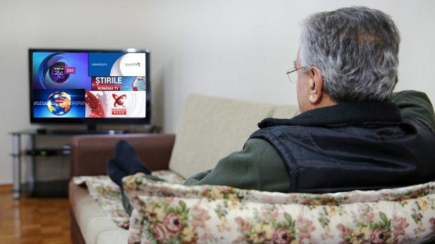 Cine se uită la televiziunile de știri? TVR a ajuns la o audiență de trei ori mai mică decât România TV