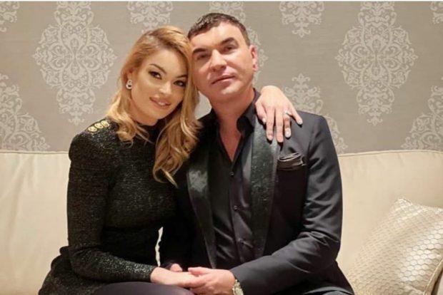 Valentina Pelinel și Cristi Borcea, gest public de iubire. Cât de romantici sunt la trei ani de la nuntă