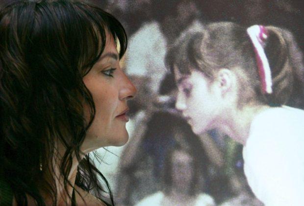 Imaginea nefardată a medaliilor Nadiei Comăneci. Era înfometată cu zilele de antrenori. De frică, a fugit acasă la Benone Sinulescu
