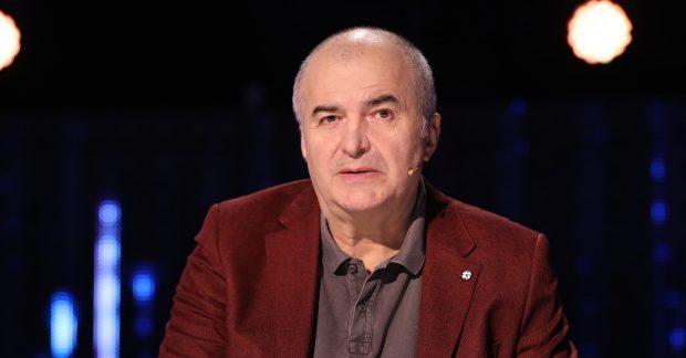 """Florin Călinescu, declarații uimitoare despre Fuego. """"Nu mi-aş cumpăra niciodată bilet la concertele lui"""""""