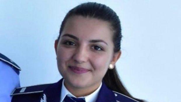 Cum a salvat o polițistă din Botoșani o fetiță de 3 ani pe care tatăl amenința că o ucide cu maceta