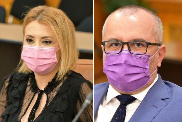 Ramona Săseanu, şef interimar la TVR după votul Parlamentului. Liviu Popescu, la Radioul public
